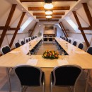 Kurshi Hotel Meeting room
