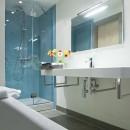 Kurshi lukss vannas istaba