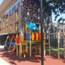 Childrens playground Jurmala