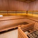 Kurshi SPA sauna