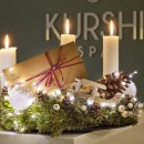 Gift voucher Kurshi